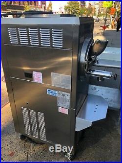 Taylor ice cream hard ice cream batch freezer 5 gallon