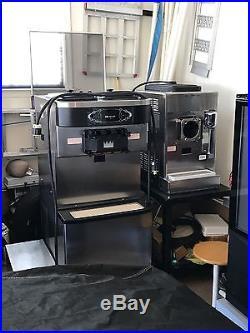 Taylor ice cream machine & shake machine both machines included in price
