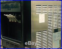 Taylor ice cream twist countertop machine