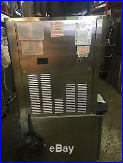 Taylor model C707-33 Soft Serve Ice Cream Machine WARRANTY