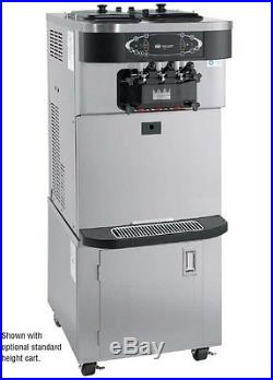 Taylor soft serve machine restaurant frozen yogurt ice cream commercial equipmen