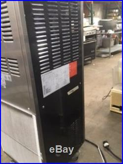 Taylorish SOFT-SERVE ICE CREAM MACHINE 2-FLAVOR plus TWIST GREAT DEAL
