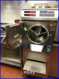 Technogel Ice Cream Equipment and Machine (IceCream Maker)