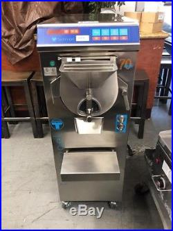 Technogel Mantagel 70 batch freezer (Sorbet, Gelato and ice cream Machine)