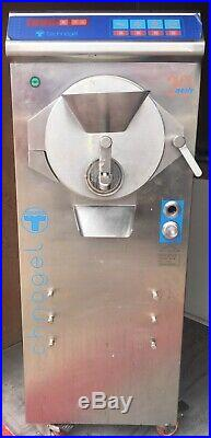 Technogel Mantegel 30 Ice Cream Sorbet Gelato Batch Freezer Machine
