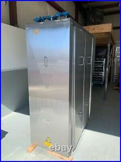 Tetra Hoyer KF 1000 Continuous Freezer