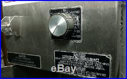 The Dairy Queen Blizzard Flavor Treat Machine Model BM3 Ice Cream Mixer Maker