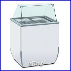The Summer Addition! Batch Freezer+Gelato Case+Gelato Mix+Much More