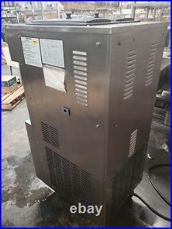 USED OceanPower OP332C Soft Serve Ice Cream Frozen Yogurt Machine 1 Phase