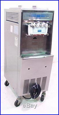 Used Taylor Soft Serve Frozen Yogurt Maker Machine Water Cooled 794-33