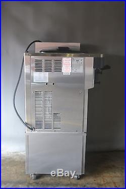 Used Pack of 5 2012 Taylor C723 Frozen Yogurt Ice Cream Machine Free Shipping