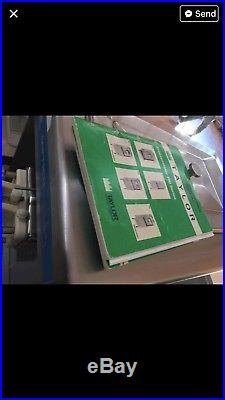 Used Taylor 751-27 Ice Cream Soft Serve Machine 208/220 volts 1 phase air cooled