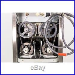 Used Taylor 791-33 3 Head Soft Serve Ice Cream Machine