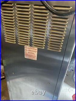 Used Yogurtland Branded Ice Cream Soft Serve Ice Cream Machine (Taylor 794-33)