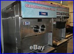 Water Ice / Ice Cream Equipment Entire Store