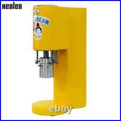 XEOLEO Spaghetti Ice cream maker 4 types Ice cream forming machine Spaghetti gel